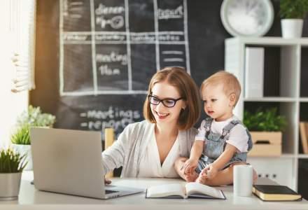 My HR Lab: Munca remote si programul flexibil, beneficiile care atrag cel mai des interesul candidatilor
