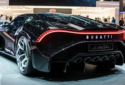 Top 10 cele mai scumpe masini din lume