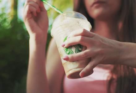 """Starbucks, noi planuri pentru sustenabilitate si """"carne vegetariana"""""""