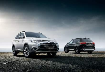 Mitsubishi, investigata in Germania pentru trucarea emisiilor: sunt suspectate motoarele diesel de 1.6 si 2.2 litri
