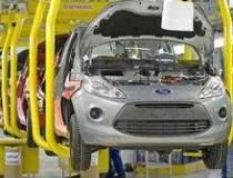 Ford Ka fabricat in Polonia,...