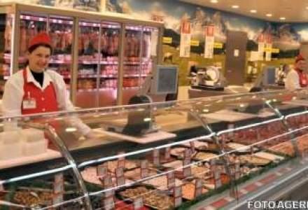 Carmolimp: Pretul carnii ar putea creste cu 7% in perioada urmatoare