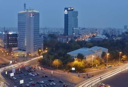 Angajatorii se muta in centrul Capitalei pentru a scapa de trafic