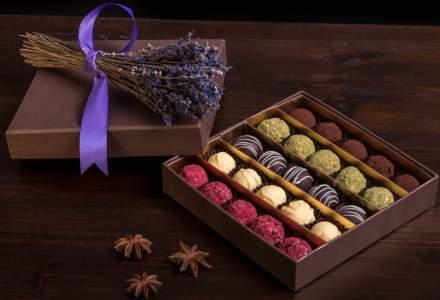 Atelierul de ciocolata artizanala Guilty Pleasure intra in zona horeca si estimeaza triplarea afacerilor