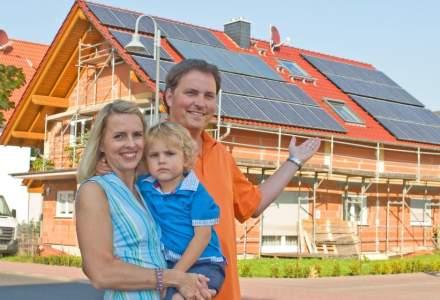 Programul Casa Verde nu are niciun beneficiar. Fonduri europene de 13 milioane de euro, risipite