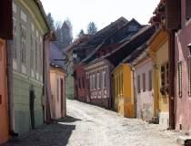 Romania Medievala poate fi...