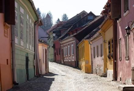 Romania Medievala poate fi descoperita in doar sase zile