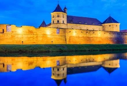 Arhitectura, istorie si aparare: noua castele si cetati din Romania ce nu trebuie ratate