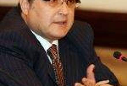 Emil Hurezeanu, noul presedinte al trustului Realitatea-Catavencu