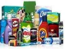 Procter & Gamble pours over...