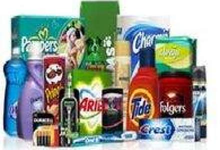 Procter & Gamble pours over USD 100 million in a plant