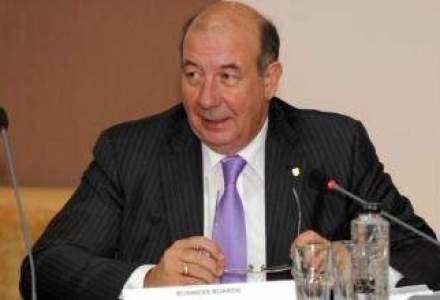 Ghetea: Bancile vor sa se implice in procesul de autorizare al proiectelor cu fonduri UE