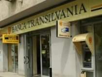 Banca Transilvania a investit...