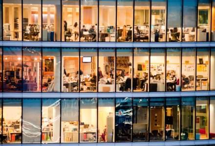 2020 gaseste piata de spatii de birouri cu 14 proiecte in constructie, cu suprafata pentru 26.000 de angajati