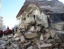 Cutremur in Turcia: bilantul...