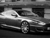 Aston Martin, cel mai...