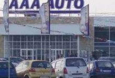 AAA Auto Romania vrea sa vanda 49% actiuni unei societati auto locale