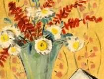 Un tablou de Theodor Pallady,...