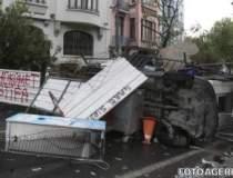 Protestele din Turcia s-au...