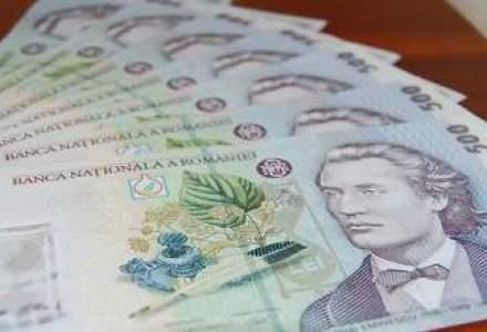 Noble Securities: Leul este singura moneda din UE care rezista in fata dolarului american