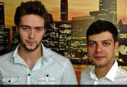 Eroii urbani din telefonul mobil: doi tineri inventivi vor sa mobilizeze romanii sa se implice in viata comunitatii lor