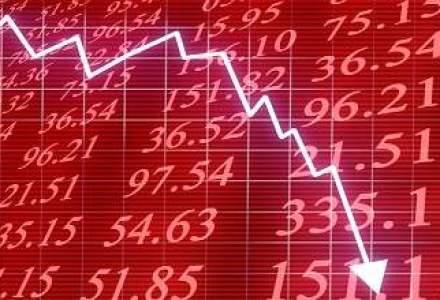 Din cauza revoltelor, turcii care aveau bani pe Bursa au pierdut tot ce castigasera in 2013
