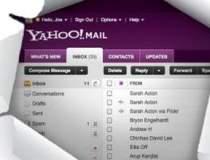 Yahoo face schimbari majore...