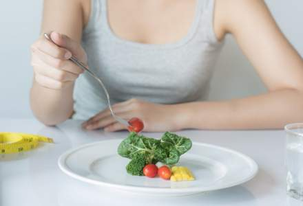 Romanii constientizeaza importanta unei alimentatii sanatoase. Ce masuri au luat