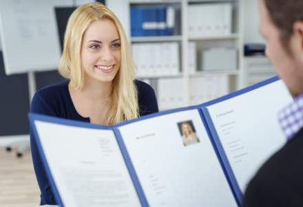 15 secunde ca sa convingi angajatorul: cum trebuie sa iti scrii CV-ul, ca sa iti asiguri jobul dorit