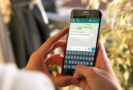 Un business romanesc aduce robotii virtuali in WhatsApp in urma unui parteneriat