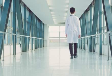 Managerul Spitalului din Craiova a luat infectie nosocomiala chiar din spitalul pe care il conduce