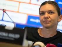 Simona Halep a ratat...