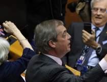 Nigel Farage: Brexitul ar...