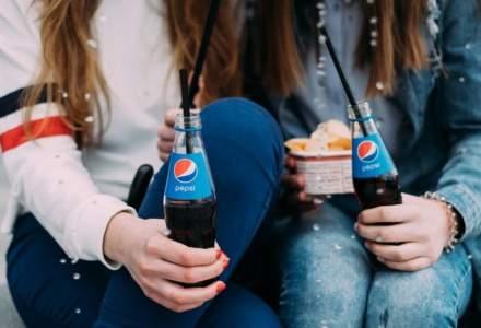 Delia Corniciuc a fost promovata sefa de marketing a Pepsico pe segmentul de bauturi racoritoare al PepsiCo, in regiunea Balcanilor de Est