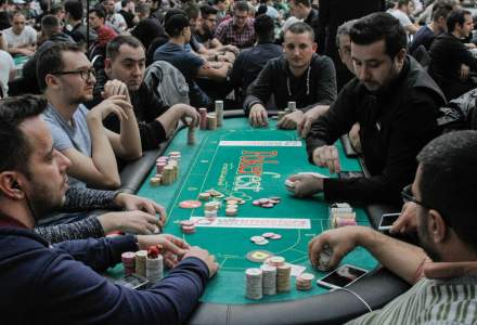 O industrie de miliarde: Sectorul jocurilor de noroc si al pariurilor creste si in anul 2020
