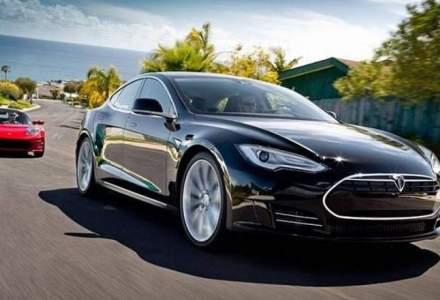 Tesla are ambitii mari pentru 2020 cu o tinta de livrari de jumatate de milion de unitati