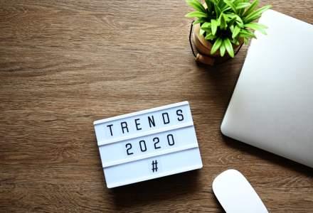 #5x20: Principalele cinci tendinte in marketing si comunicare in 2020