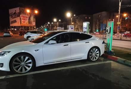 Cat ne costa sa incarcam o masina electrica in Romania