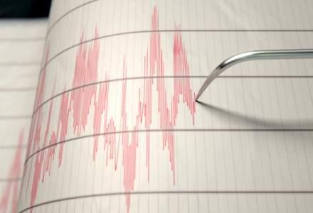 Cutremur in Romania: Cel mai mare seism din ultimul an