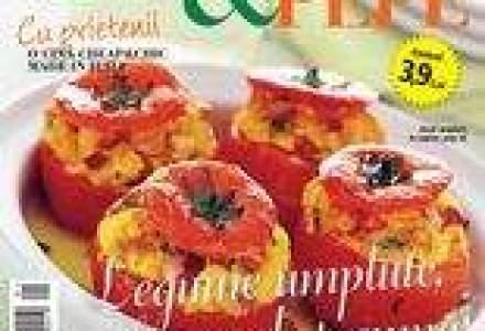 Revista italiana Sale&Pepe vine in Romania
