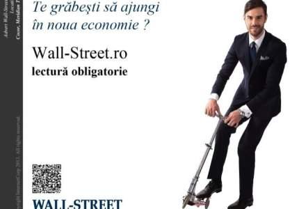 TRENDS by Adina Buzatu a asigurat tinuta pentru noua campanie www.wall-street.ro