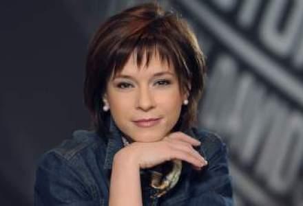 Eliza Rogalski jurizeaza in competitia de PR la Golden Hammer