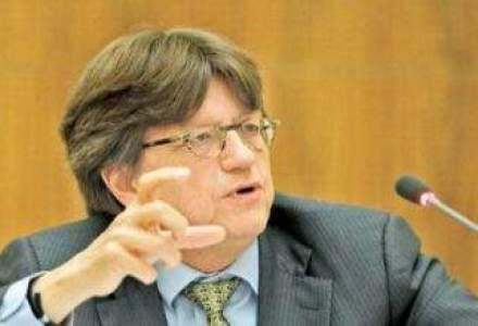 Erik de Vrijer, seful misiunii FMI pentru Romania: De ce sustinem liberalizarea preturilor la energie