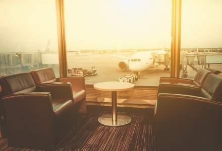 Cum sa stai gratuit in lounge-ul din aeroport daca ti-a intarziat zborul si ai Revolut