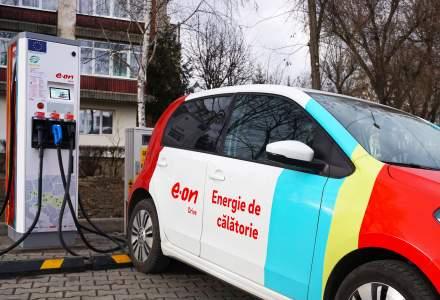 "E.ON Energie Romania a finalizat ""Autostrada electrica"" Iasi-Targu Mures"