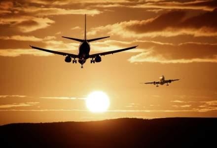 Zonele cu fluxuri de pasageri de la Aeroportul Henri Coanda, dezinfectate o data la 4 ore