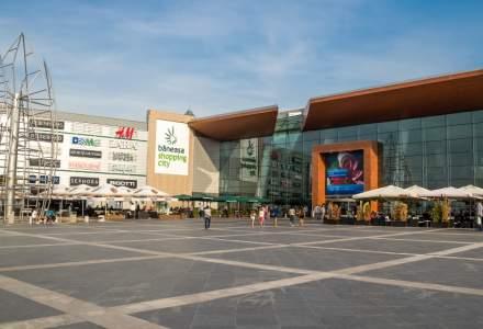 Bucurestiul ocupa abia locul al 5-lea in regiune la densitatea de mall-uri, dar in 2020 nu exista nici un proiect nou