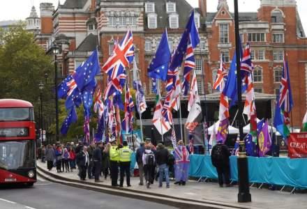 Marea Britanie a iesit oficial din Uniunea Europeana, dupa 47 de ani de la aderare
