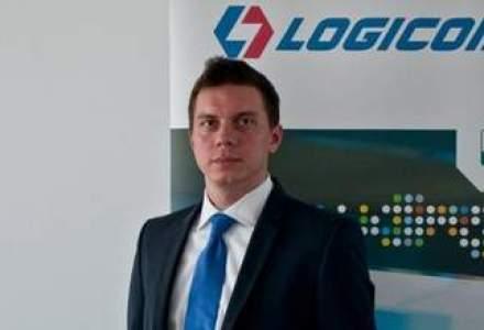 Afacerile distribuitorului IT Logicom au crescut cu peste 10% in 2012