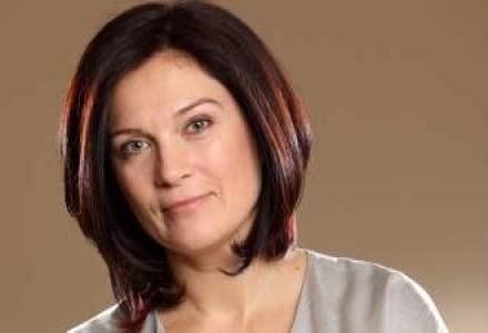 Mona Opran este noul director de operatiuni a 4 companii din grupul Centrade Saatchi&Saatchi